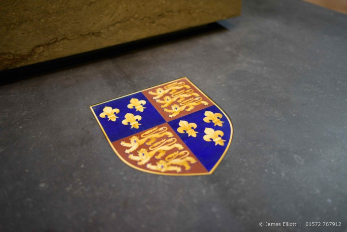 Richard III Tomb Images
